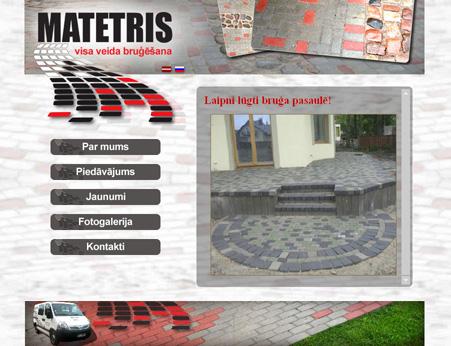 Matetris