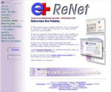 ReNet